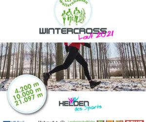 Wallernhäuser Wintercross vom 25.-28.02.2021