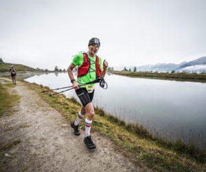 Trailrun IATF 2021 in Innsbruck