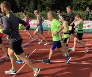 Rodenbacher Lauftag am 12.9.2021